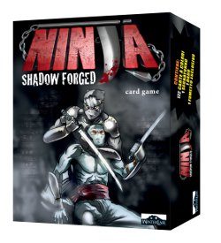 NINJA shadow forged